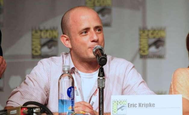Qual a parte mais difícil de ser um showrunner? Erick Kripke explica os desafios