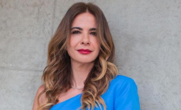 Susto: Luciana Gimenez tem incidente em gravação do SBT
