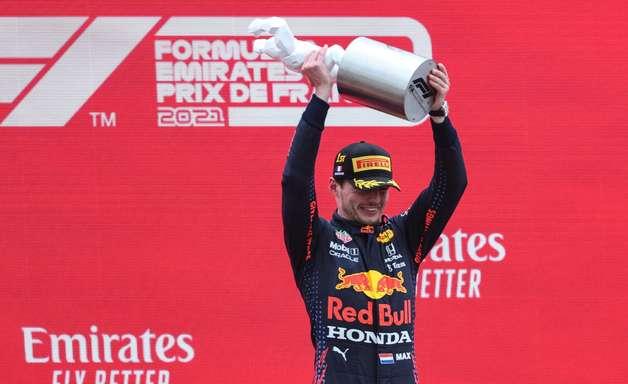 """Hakkinen: """"Verstappen encontrou a chave para o título na F1"""""""