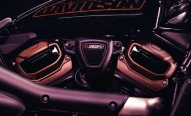 Harley-Davidson: nova Custom 1250 será apresentada no próximo mês
