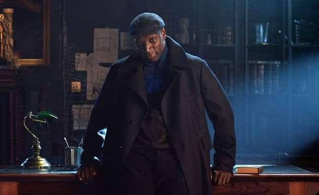 Disputa entre Lupin e Sherlock Holmes virou caso de justiça