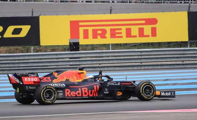 """Verstappen sobre ter velocidade na F1: """"Você tem esse talento ou não"""""""