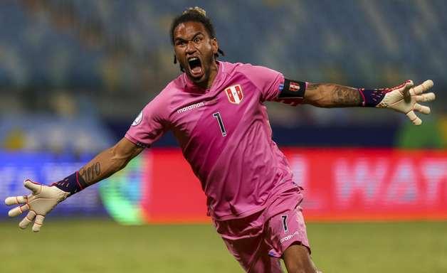 Equador empata com Peru e segue sem vencer na Copa América