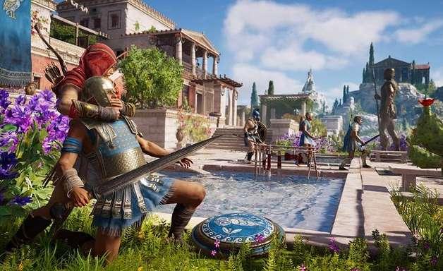 Como ganhar XP em Assassin's Creed Odyssey e subir de nível rápido