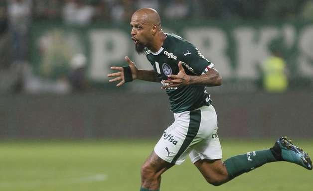 Quais jogadores estão em fim de contrato no Brasileirão? Kaio Jorge e Felipe Melo estão na lista