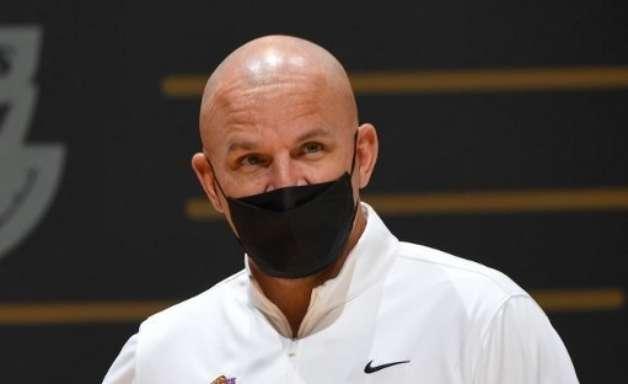 Jason Kidd é o novo treinador do Mavericks