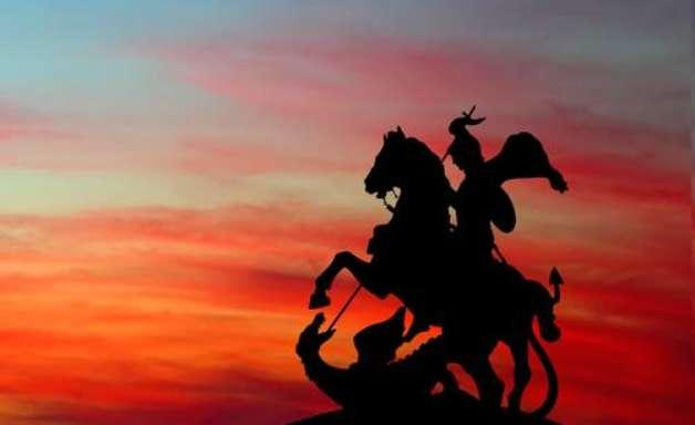 São Jorge: orações e simpatias para proteger a sua vida!