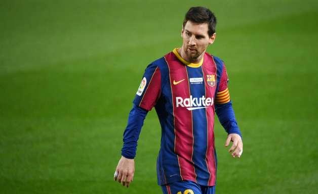 Messi e Barcelona se aproximam de acordo, diz jornalista