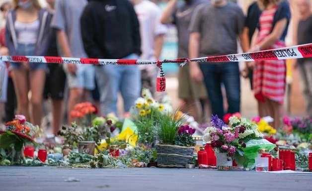 Brasileira morreu ao salvar a filha em ataque na Alemanha