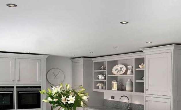 Granito Cinza: Conheça os Tipos, +80 Ideias Incríveis para Cozinha e Banheiro