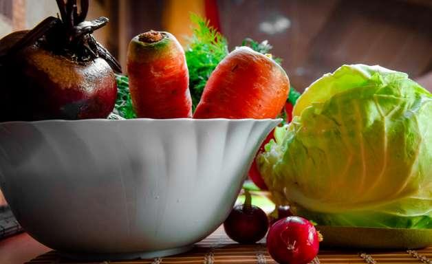 10 alimentos para aumentar a imunidade