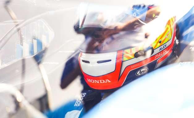 """3º em Mid-Ohio, Palou aguarda pausa da Indy para vir """"ainda melhor"""" no campeonato"""