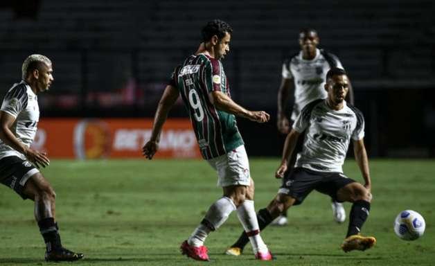 Contundido, Fred vai desfalcar o Fluminense na Libertadores