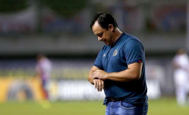 Bahia mira permanência no G-6 contra o Flamengo