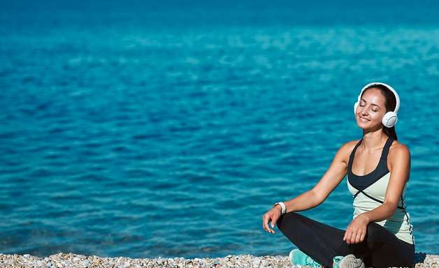 Música para Meditação: o que ouvir para meditar