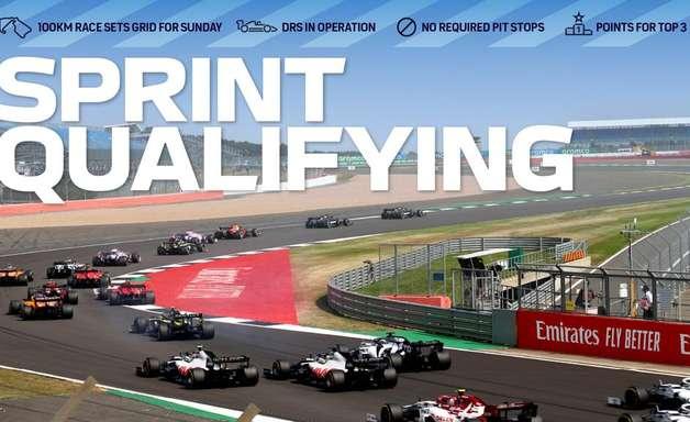 Sprint Qualify: a Fórmula 1 se abre à renovação