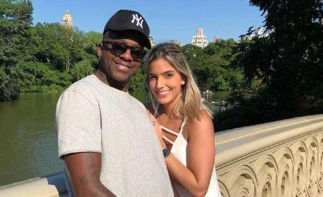 Mumuzinho e Thainá Fernandes anunciam o término do casamento