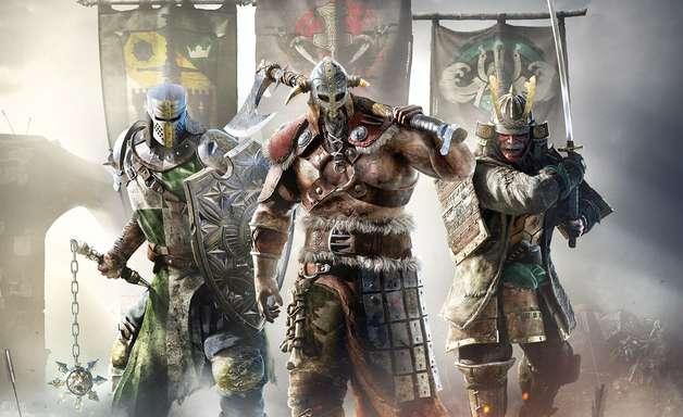 Para jogar de graça: Company of Heroes 3, For Honor e mais