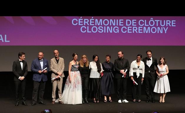 Cannes: mostra Um Certo Olhar entrega seus prêmios