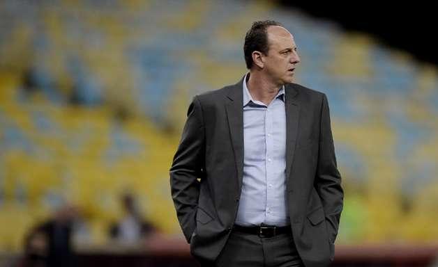 Santos prioriza Rogério Ceni e tem Carille como opção