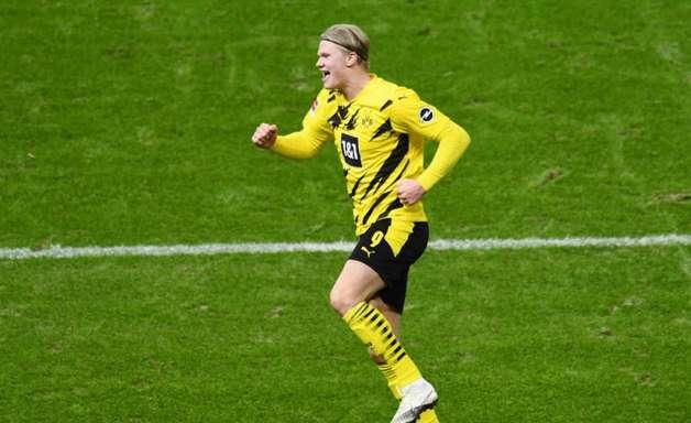 Chelsea cogita incluir Timo Werner em operação por Haaland