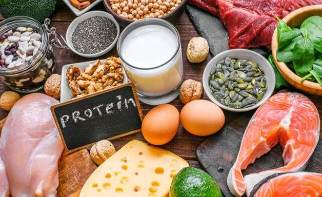 Proteína fracionada, a melhor forma para o consumo
