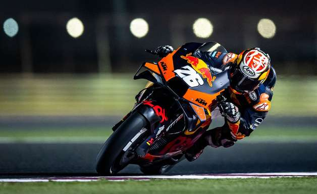 KTM confirma volta de Pedrosa à MotoGP como wildcard no GP da Estíria