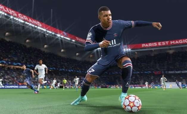 FIFA 22, tecnologia HyperMotion e o preço da evolução