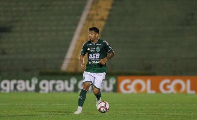 Bidu classifica duelo frente ao Vasco como 'desafio complicado'