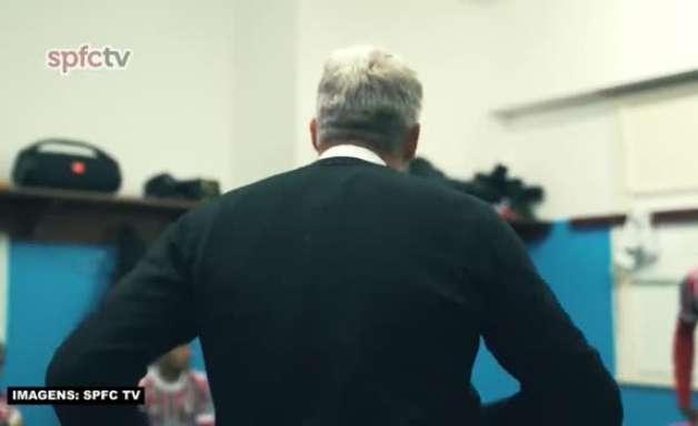 SÃO PAULO: Discurso de 'Morumbi lotado' de Crespo, emoção de Rigoni e alegria de Marquinhos: Confira os bastidores da vitória fora de casa sobre o Racing