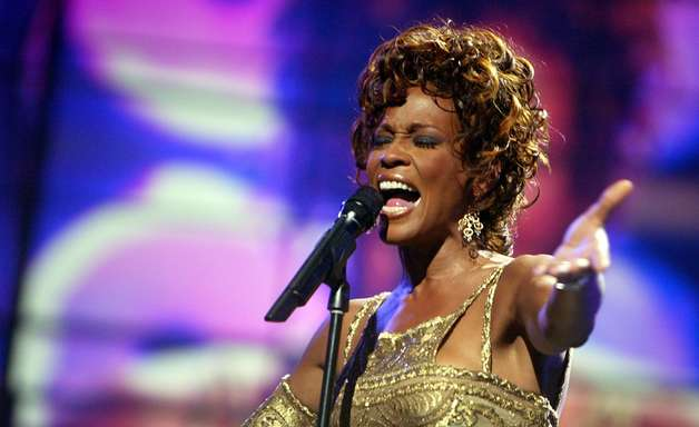 Whitney Houston vira holograma e fará shows em Las Vegas