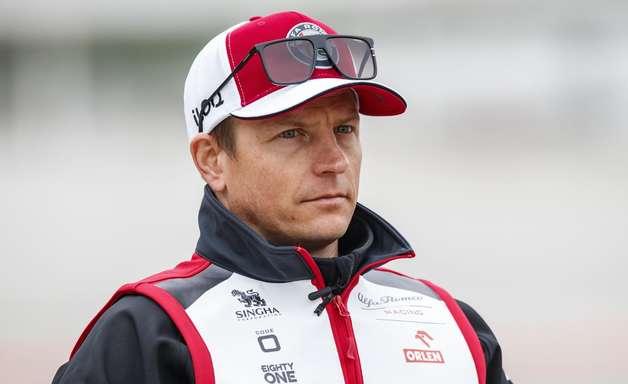 """Raikkonen sobre seu filho ser piloto: """"Vou apoiar mas não vou forçar nada"""""""