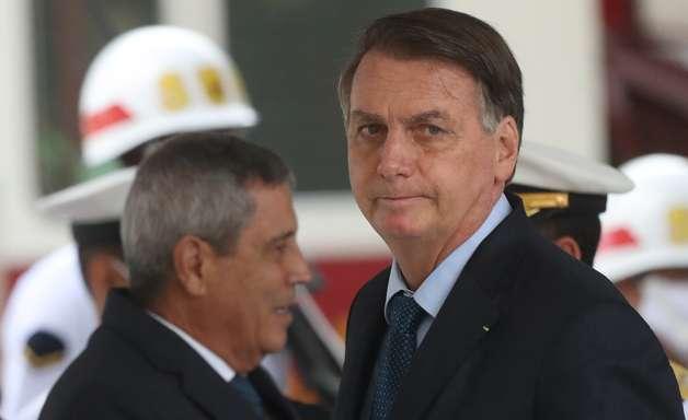 Brasil bate no fundo do poço do isolamento internacional