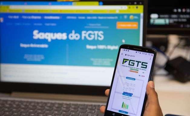 Quem vai receber lucro bilionário pago no FGTS? Entenda todos os detalhes