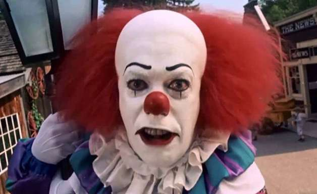 Para fãs de terror, os filmes mais assustadores da década de 90