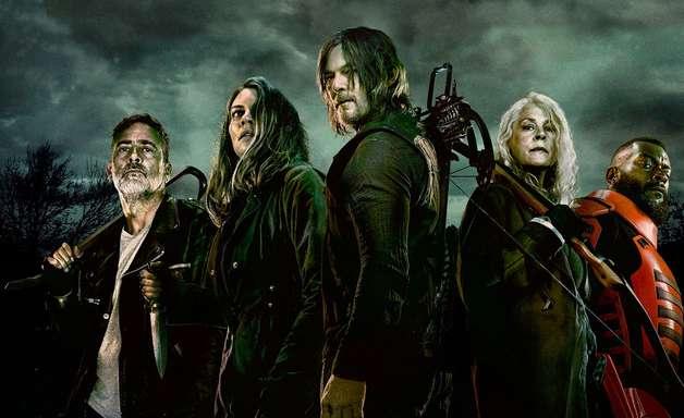 The Walking Dead: Trailer épico faz muitas revelações da temporada final
