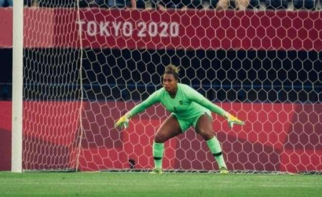 Pia banca Bárbara de titular após falha no empate do Brasil