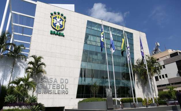 CBF diz que irá recorrer de anulação da eleição de Caboclo