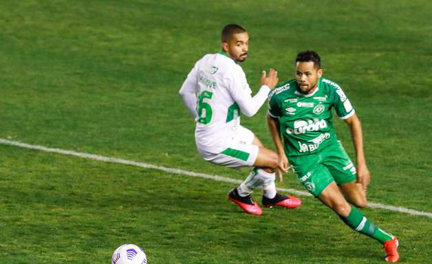 Juventude vence a Chapecoense por 1 a 0