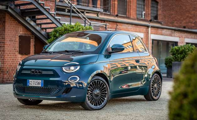 Fiat 500e: elétrico já tem data exata para estrear no Brasil; veja!