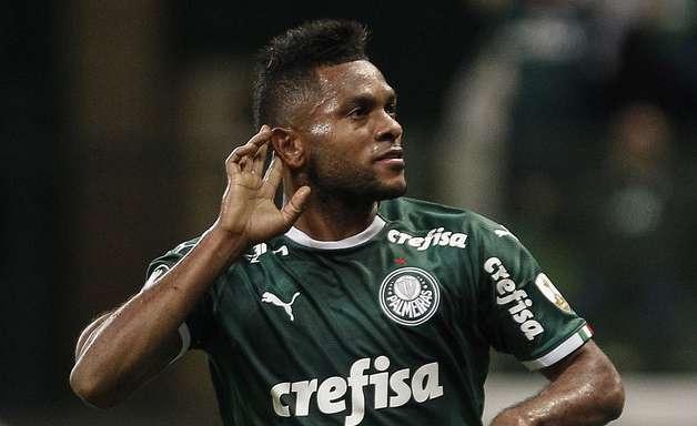 O que esperar de Borja neste retorno ao Palmeiras em 2021