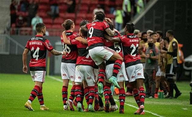 Flamengo na liderança: veja os 10 melhores clubes da América Latina no Youtube no mês de junho