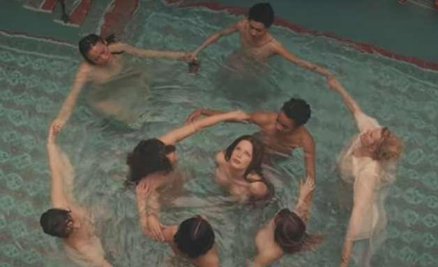 "Halsey divulga segundo trailer de ""If I Can't Have Love, I Want Power"""
