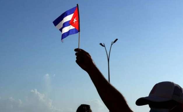 'Itália está ao lado do povo cubano', diz ministro