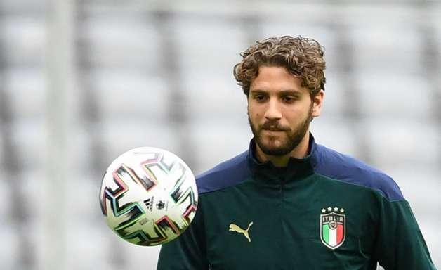 Sem acordo, Juventus pode ficar sem Locatelli na próxima temporada