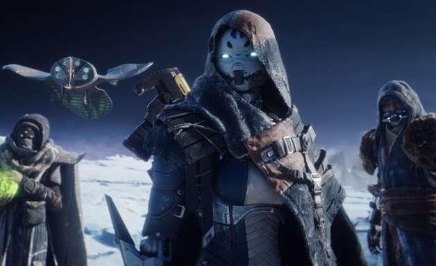 Bungie detalha matchmaking de Destiny 2 com cross-play ativado