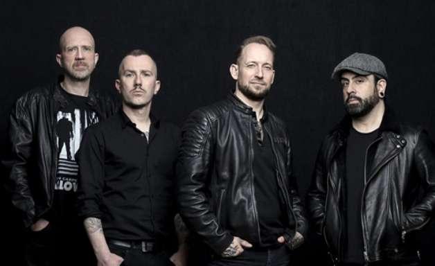"""Volbeat faz sua versão para """"Don't Tread On Me"""" do Metallica"""
