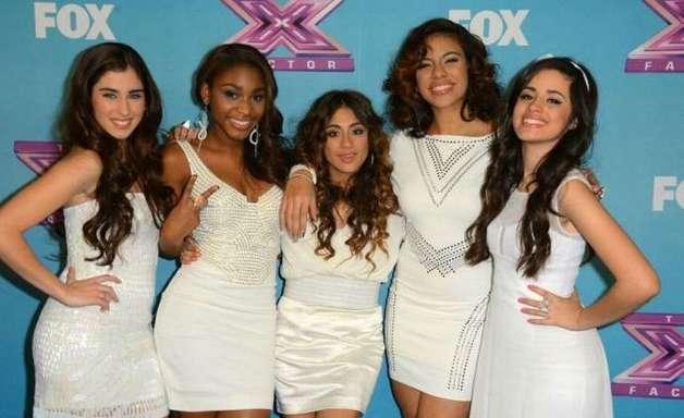 Os maiores sucessos do Fifth Harmony; ouça aqui!