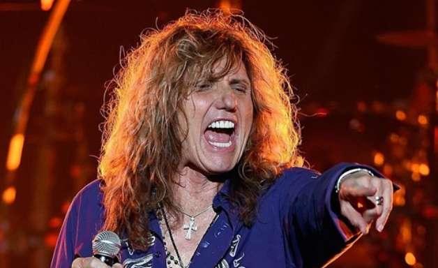 """Whitesnake relança edição comemorativa de """"Restless Heart"""""""