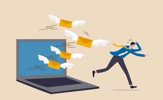 Checar os e-mails depois do expediente pode ser pior do que você imagina